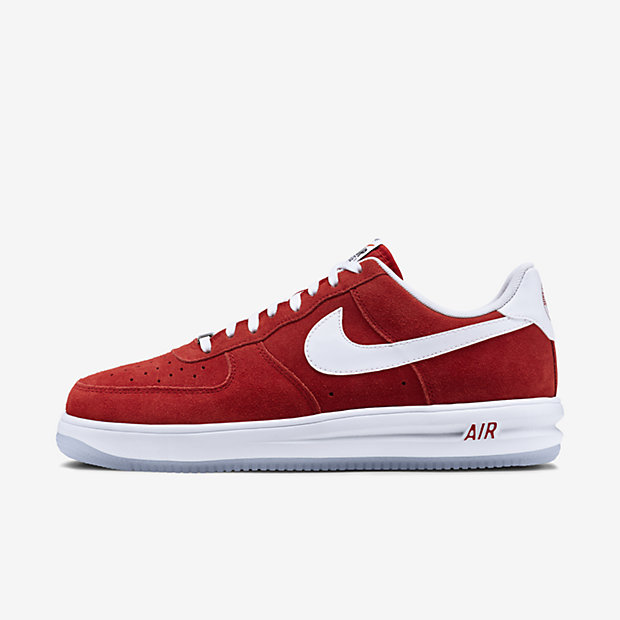 Low Resolution Nike Lunar Force 1 14 男子运动鞋