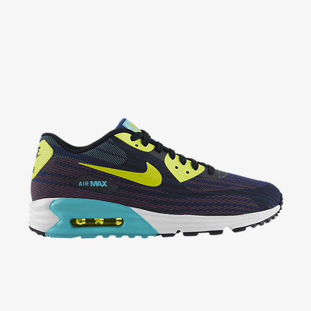 Low Resolution Nike Air Max Lunar90 Jacquard 男子运动鞋