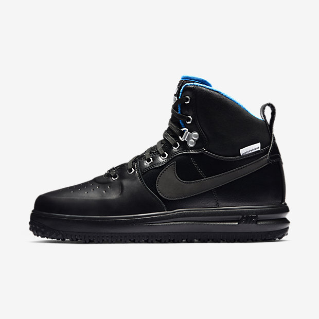 Low Resolution Nike Lunar Force 1 SneakerBoot 男子运动鞋