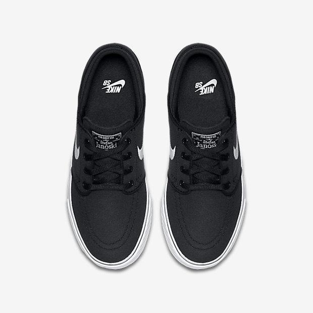 zapatos niños nike 25