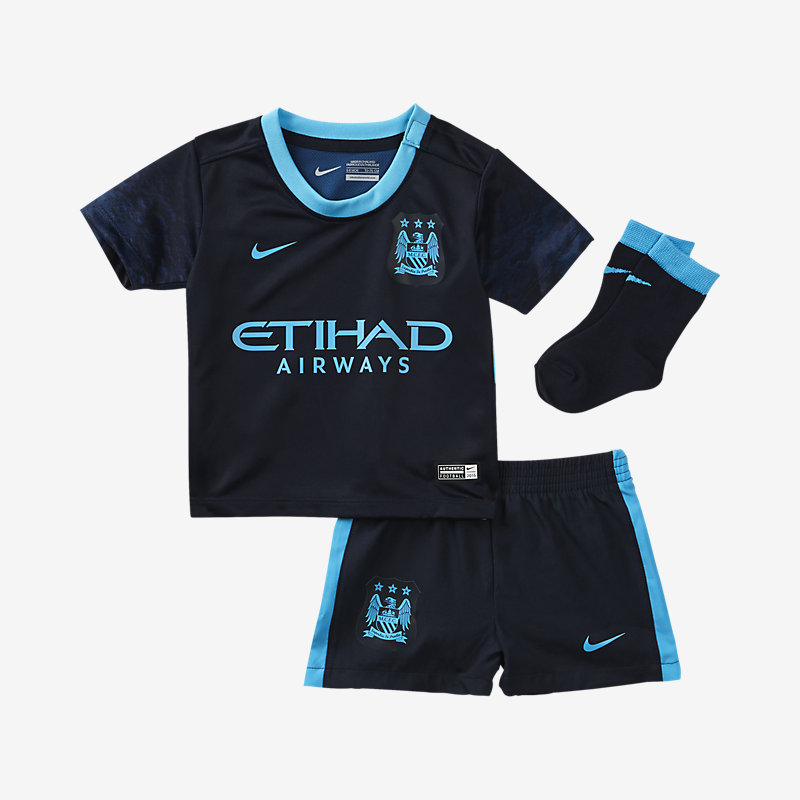 2015/16 Manchester City FC Stadium Away