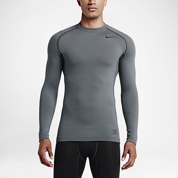Low Resolution Nike Pro Hyperwarm Dri-FIT Max Compression 男子保暖训练紧身衣