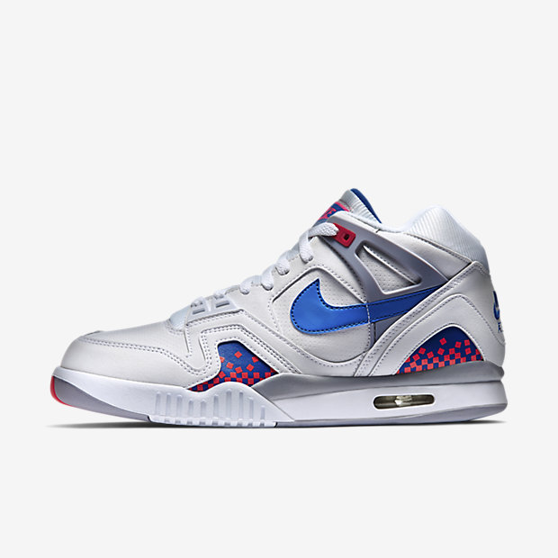 Low Resolution Nike Air Tech Challenge II QS 男子运动鞋