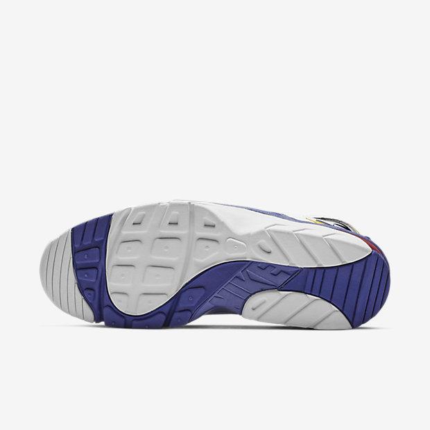 hot sale online a1ea9 00864 Low Resolution Nike Air Trainer Huarache Men s ...