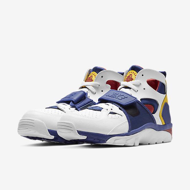 Lionel Green Street columpio Para aumentar  Nike Air Trainer Huarache Men's Shoe. Nike.com