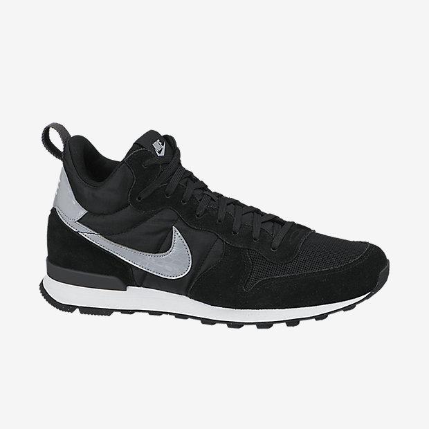 Low Resolution Nike Internationalist Mid 男子运动鞋