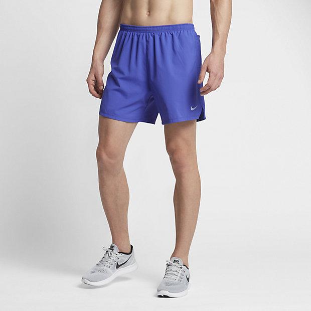 "Low Resolution Nike 5"" Phenom 2-in-1 男子跑步短裤"
