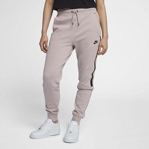 pantalon nike sportswear tech fleece pour femme ch. Black Bedroom Furniture Sets. Home Design Ideas