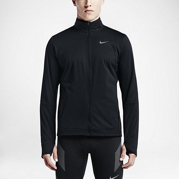 Homme 7qrw67 Ma Nike Veste Running De Pour Shield aqFxUwng