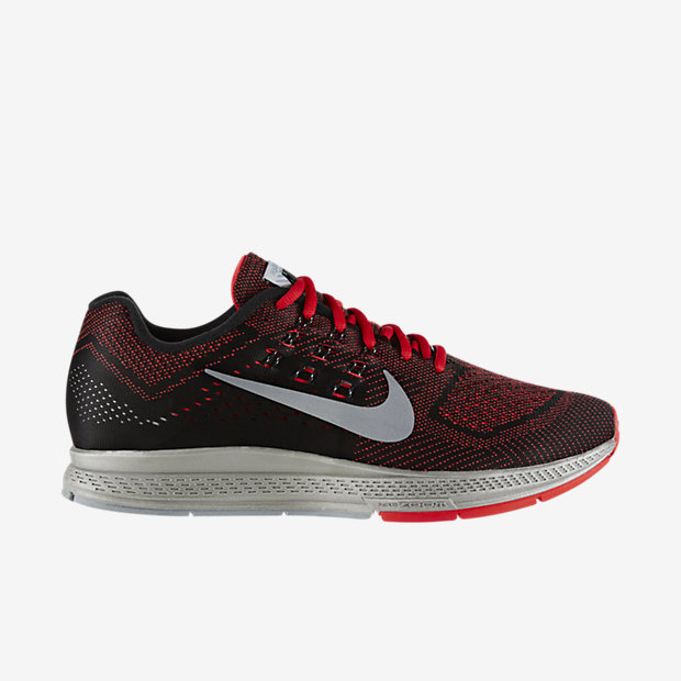 Low Resolution Nike Air Zoom Structure 18 Flash 男子跑步鞋