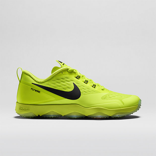 Low Resolution Nike Zoom Hypercross 男子训练鞋