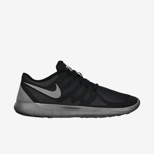Low Resolution Nike Free 5.0 Flash 男子跑步鞋