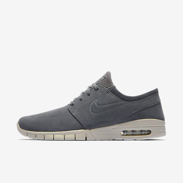Nike Sb Stefan Janoski Max Id Women S Skateboarding Shoe