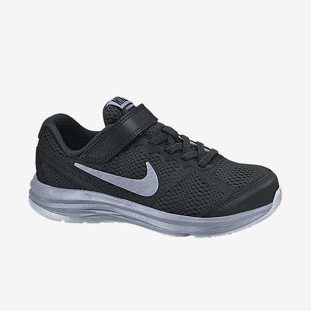 Low Resolution Nike Fusion Run 3 Flash 学龄前男孩跑步童鞋