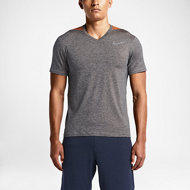 Low Resolution Nike Dri-FIT Vapor Ultimatum 男子训练针织衫