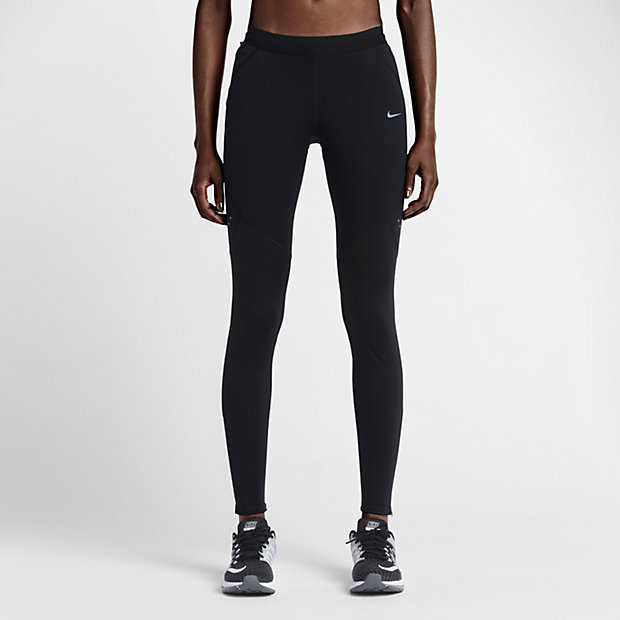 Low Resolution Nike Shield Women's Running Tights