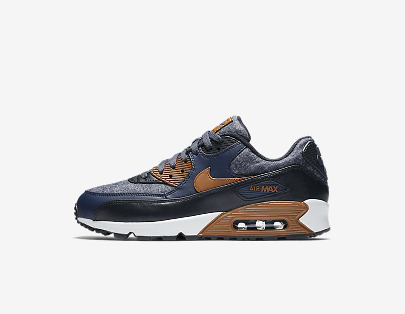 Image of Nike Air Max 90 Premium