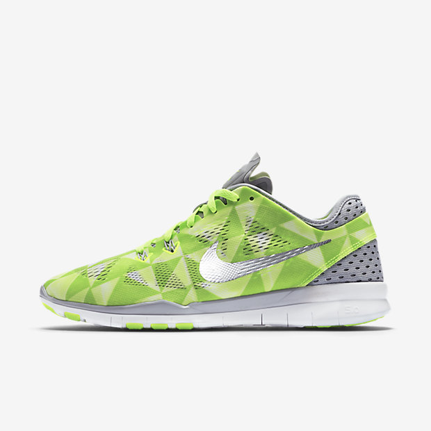 Low Resolution Nike Free TR 5 Print 女子训练鞋