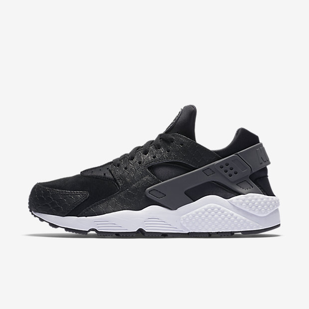 Nike Air Huarache Run Premium 男子运动鞋