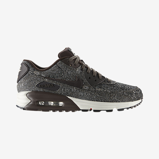 premium selection cda35 bbf1f Nike Air Max Lunar90 Premium 男子运动鞋