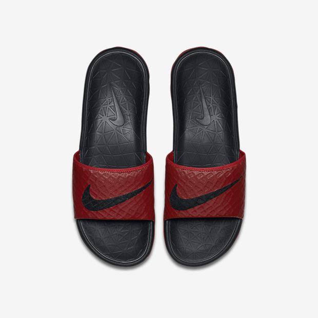 Nike Benassi Solarsoft 2 Mens Slide Nike