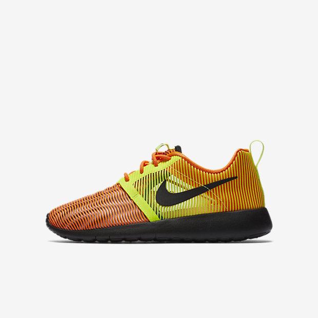 Low Resolution Nike Roshe One Flight Weight (GS) 大童运动童鞋