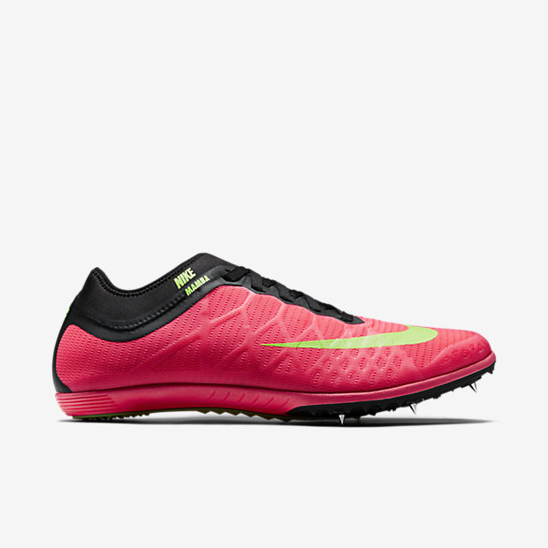Low Resolution Spiksko Nike Zoom Mamba 3 Unisex