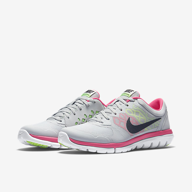 Nike Free 5.0 2015 Flash Women BlackCool GreyPure Platinum