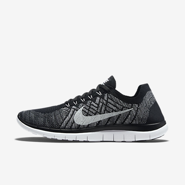 Low Resolution Nike Free 4.0 Flyknit 男子跑步鞋