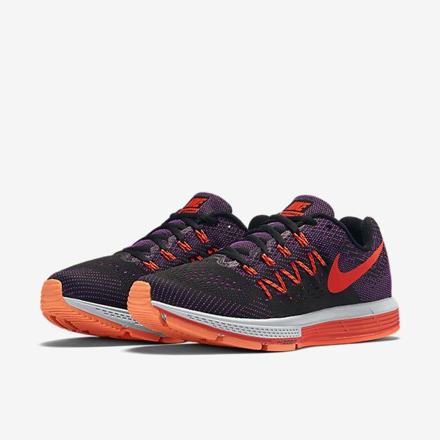 Nike Air Zoom Vomero 10 Schwarz Laufschuh Frauen
