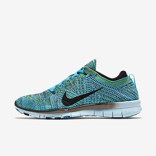 Low Resolution Nike Free TR Flyknit 女子训练鞋