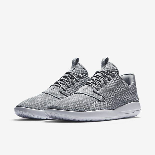 jordan eclipse mens grey