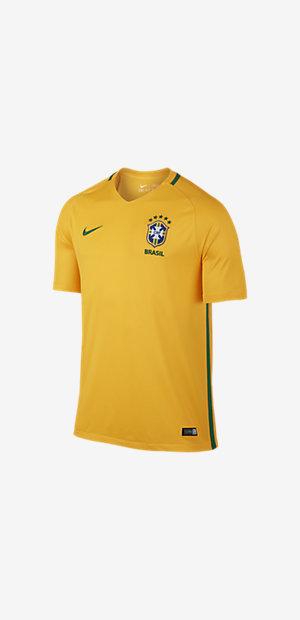 2016 Brasil CBF Stadium Home