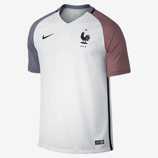 nike france maillot 2016
