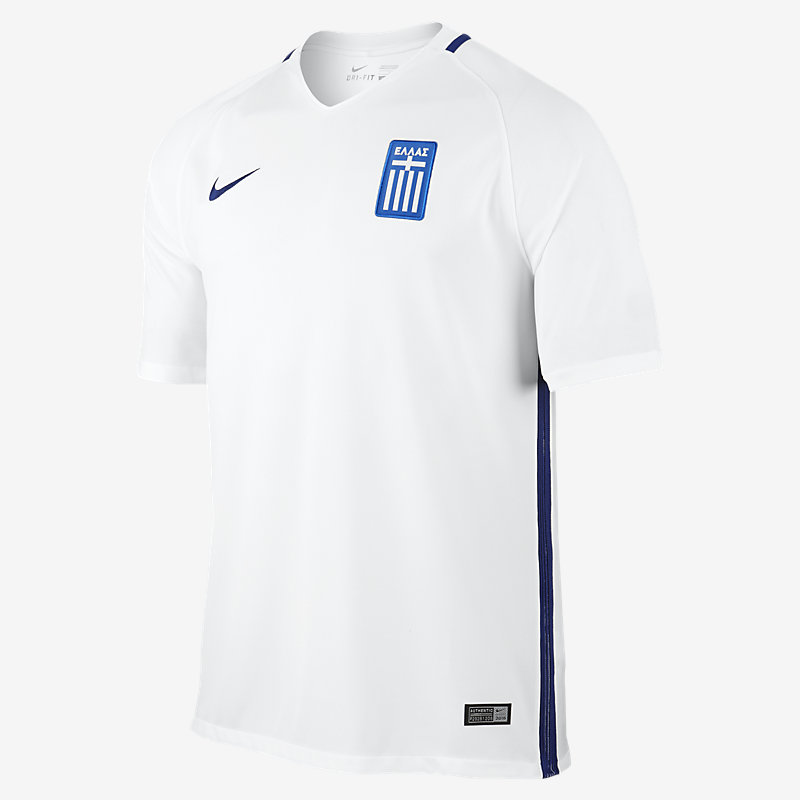 2016 Greece Stadium Home/Away