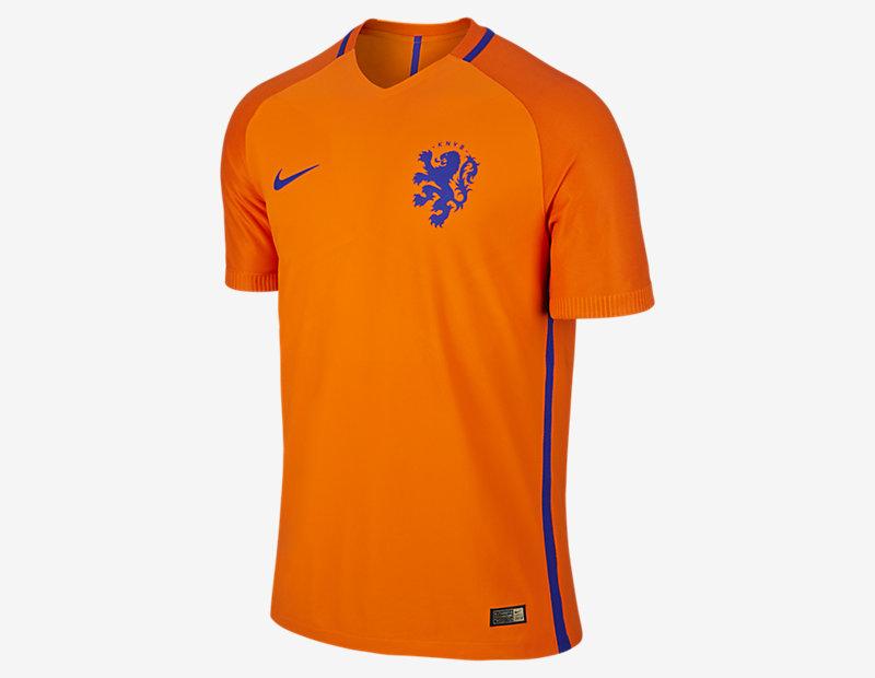 2016 Netherlands Vapor Match Home