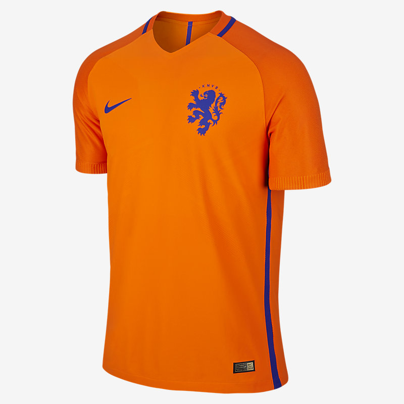 2016 Netherlands Vapor Match Home