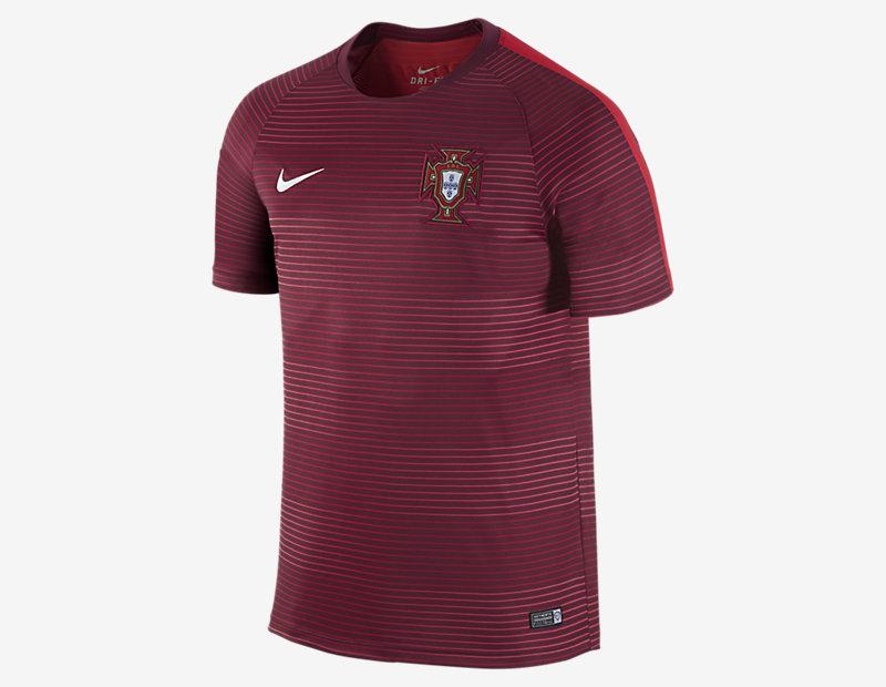 Portugal Flash Pre-Match 2