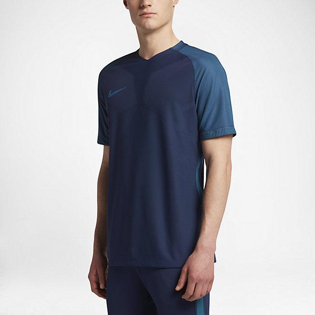 ... Nike Strike AeroSwift Men's Short-Sleeve Football Top