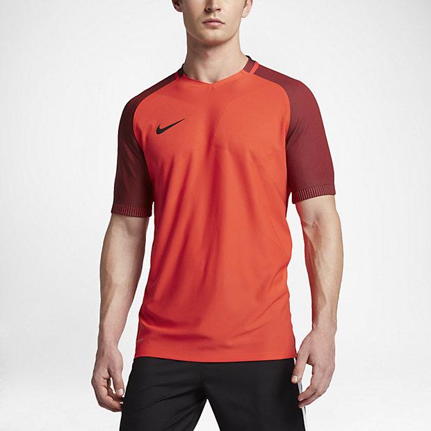 Nike Strike AeroSwift Men's Short-Sleeve Football Top