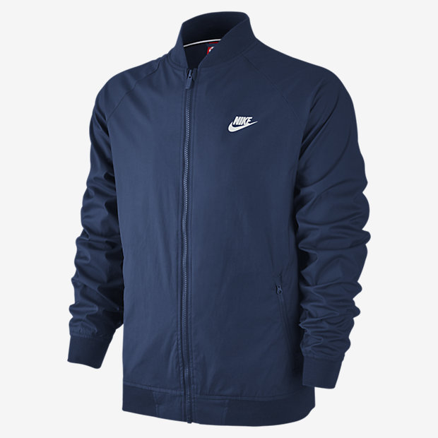 Low Resolution Nike Sportswear 男子运动夹克