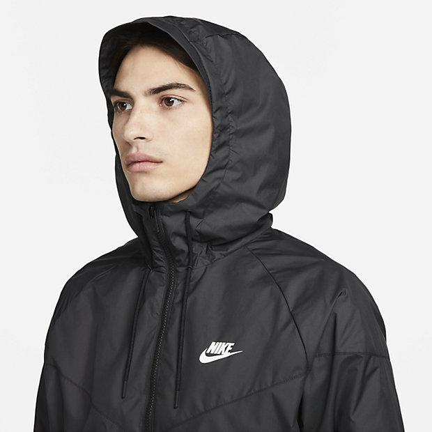 Nike Sportswear Windrunner Men's Jacket. Nike.com