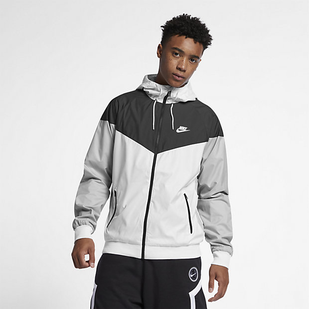 veste nike sportswear windrunner pour homme ch. Black Bedroom Furniture Sets. Home Design Ideas