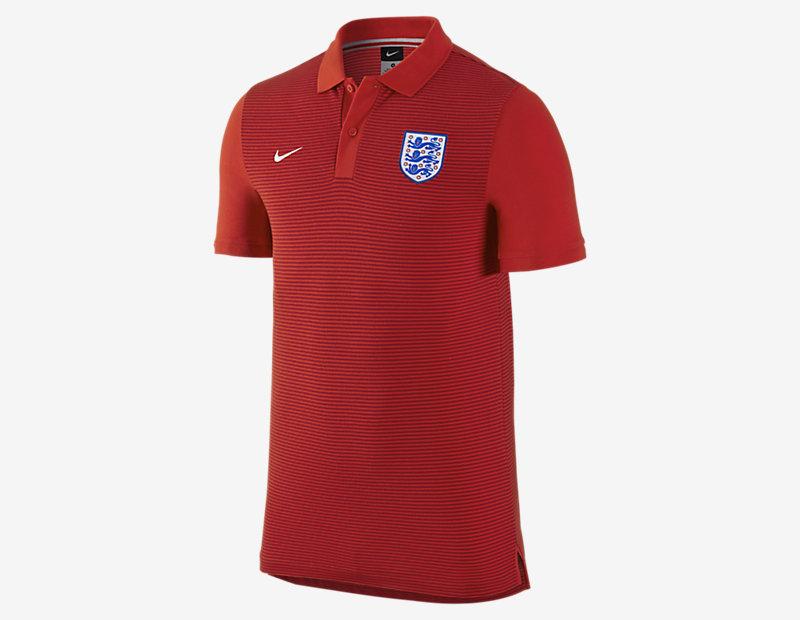 England Authentic Slim