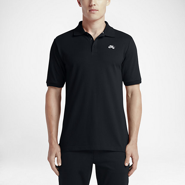 ... Nike SB Dri-FIT Pique Men's Polo