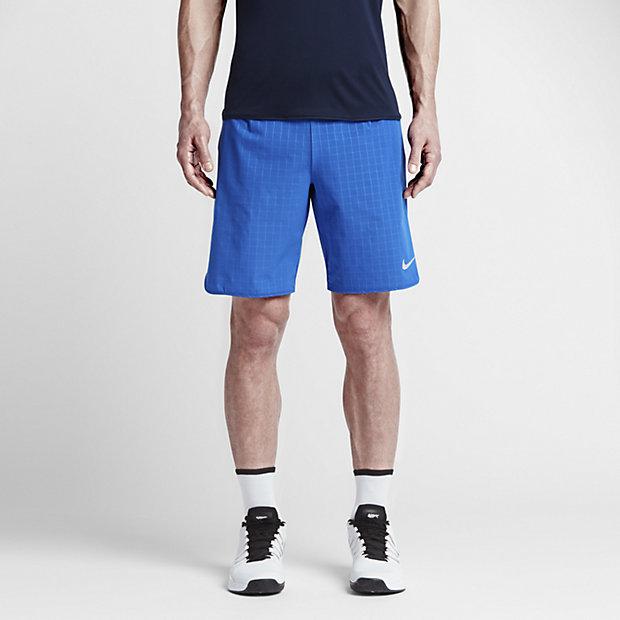 Men's Tennis Shorts NikeCourt Gladiator Premier 9\