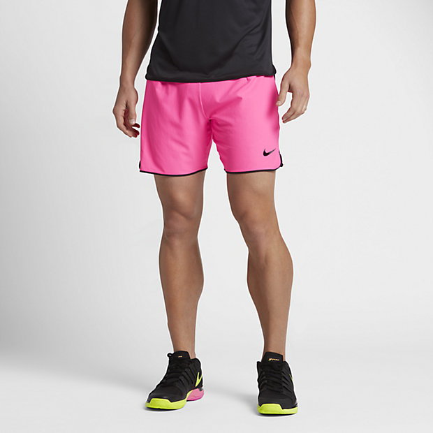 new collection good quality hot new products short nike tennis,Short de tennis Nike 18cm Court pour Homme ...