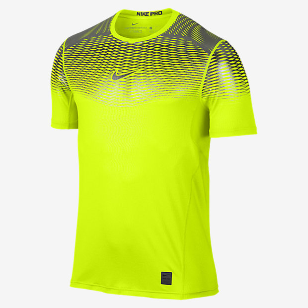Low Resolution Nike Pro Hypercool Max Fitted 男子训练紧身衣