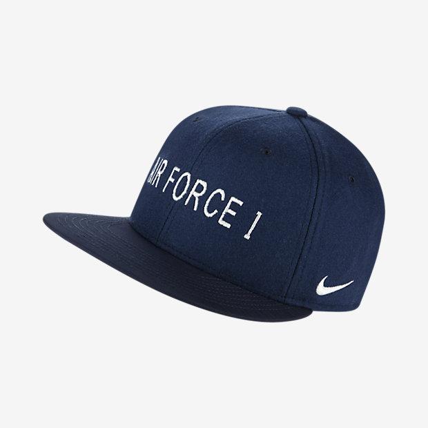 Low Resolution Nike Air Force 1 True 可调节运动帽