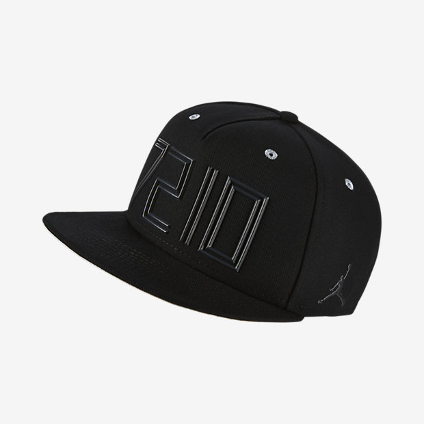 Low Resolution Jordan XI 可调节运动帽